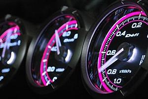 【Defi】安い追加メーターとしてOBD2を活用!レーダー探知機&カーナビだって使えます♪【Pivot】