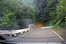 国道299号線 ~関東最凶酷道を知っていますか?~