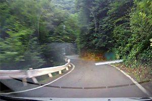 国道299号線 ~関東最凶酷道・十石峠を知ってますか?~
