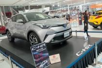 スポーツカー乗りによるC-HR試乗レポ ~トヨタが本気でデザインを最優先したまさかの1台~