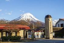 道の駅 朝霧高原 ~富士五湖めぐりに寄りたい絶景道の駅~