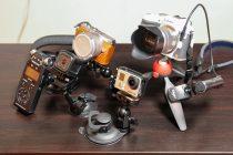 車載動画の撮影におすすめのカメラ・マウント・機材12選【ユーチューバーが愛用中】