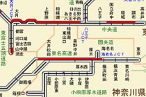 【動画あり】週末午後の東名渋滞を回避!御殿場~厚木を一般道で♪【抜け道】