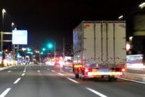 新東名が120km/h制限になっても、迷惑なトラックは追越車線を90km/hで走り続ける。解決策を考えてみた。